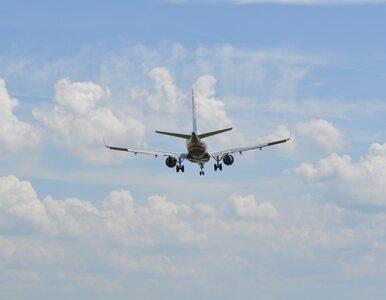 """Wyciek paliwa z samolotu LOT. """"Doświadczamy takich przypadków"""""""