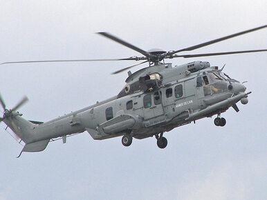 Skandal we francuskiej armii. Caracale nie latają, bo ich naprawy… są za...