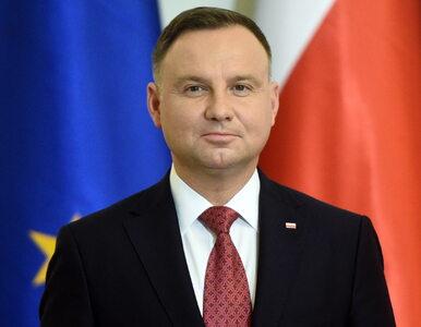 Andrzej Duda w liście do prezydenta Izraela: Nie godzimy się na...