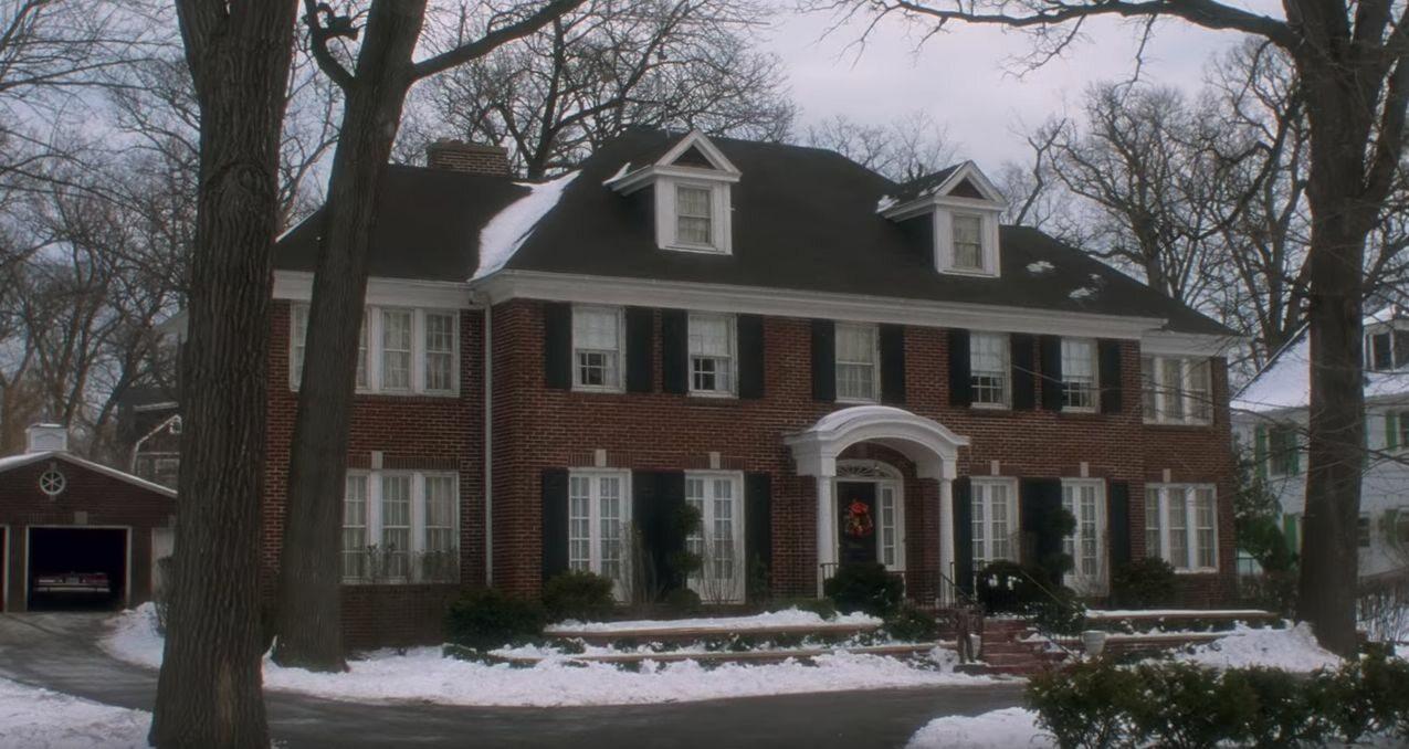 Gdzie mieszkała rodzina Kevina?