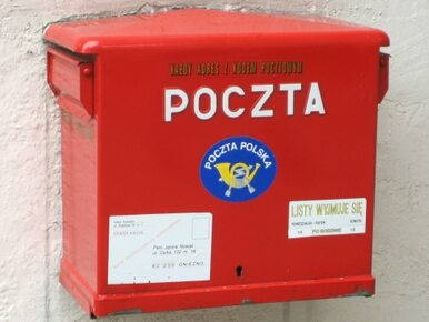 Warszawa: groził listonoszowi, napadł na sklep