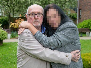 Zakonnica gwałciła go, gdy był nastolatkiem. Po 60 latach poznał córkę