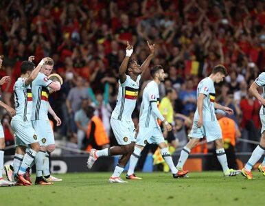 Bolesna lekcja futbolu dla Węgrów. Belgia gra dalej