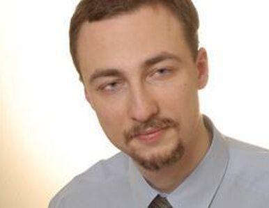 Piotr Popławski, analityk walutowy BGŻ: Słabsze dane i mocny złoty