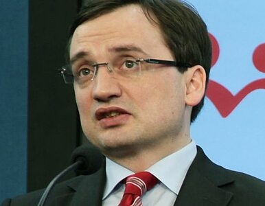"""Ziobro walczy o emerytów. """"12 tysięcy złotych to niezbędne minimum"""""""