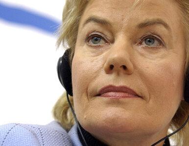 Erika Steinbach prosi Angelę Merkel o wywieranie presji na Polskę