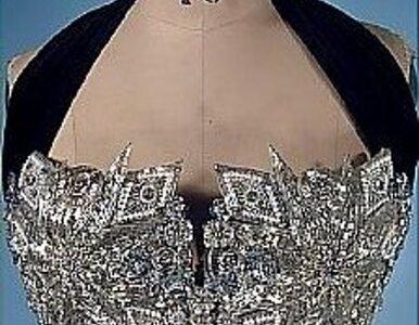 13 tys. dol. za gorset Whitney Houston