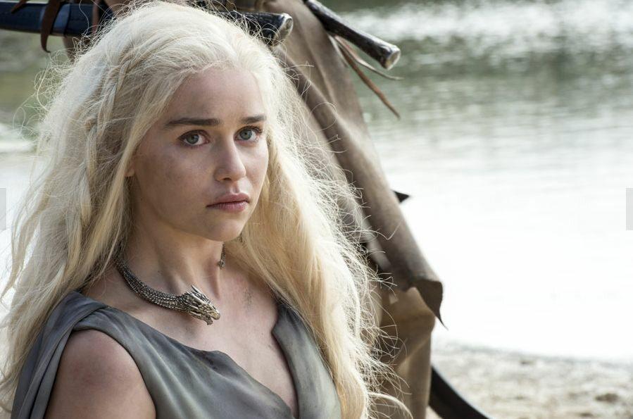 Które z poniższych imion NIE odnosi się do smoka Daenerys?