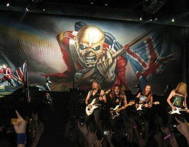 Zobacz co zagra w Poznaniu Iron Maiden