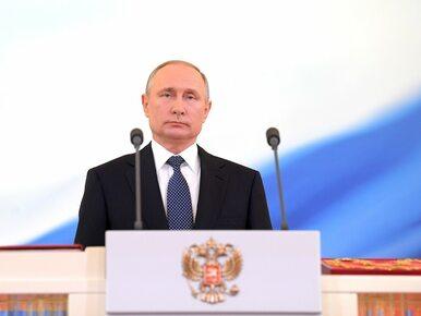 Putin stracił tytuł najbardziej wpływowego człowieka świata. Kto został...