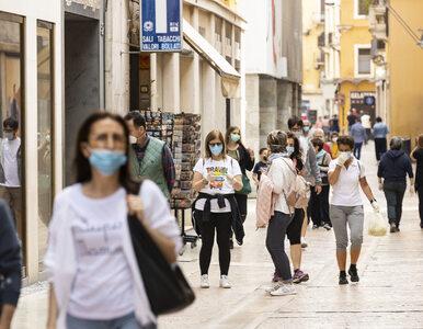 Włochy: Zmarły 262 osoby z koronawirusem. W ostatnich dniach liczba...