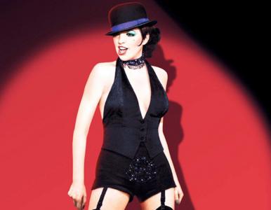 Liza Minnelli – jedyna aktorka nagrodzona Oscarem, której rodzice także...
