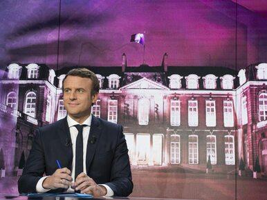 """Macron straszy Unię Europejską: reforma albo groźba """"Frexitu"""""""