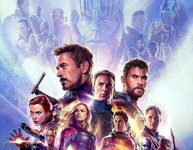 Marvel Cinematic Universe planowane na 5 lat do przodu. Co jeszcze...