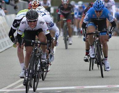 Giro d'Italia: niespodziewany nowy lider wyścigu