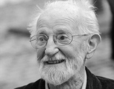 """Zmarł Zdenek Smetana. Twórca """"Żwirka i Muchomorka"""""""