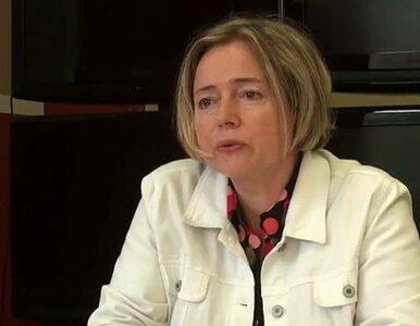 Prokuratura odmawia: nie zajmiemy się Nowicką