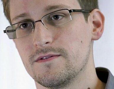 Gdzie jest Snowden? Putin: on jest dziwny