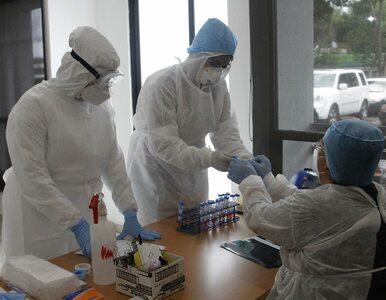 Koronawirus w Meksyku. Liczba ofiar przekroczyła 30 tysięcy