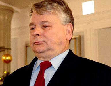 Borusewicz: Wniosek prezydencki nie wpłynął do Senatu