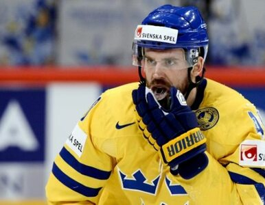 MŚ w hokeju: Szwedzi pokonali Włochów