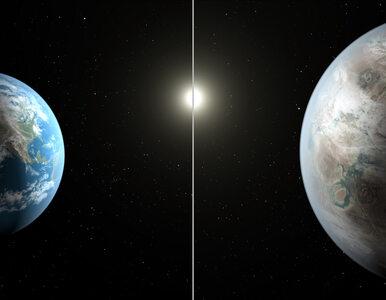 Druga Ziemia? Niezwykłe odkrycie teleskopu Keplera
