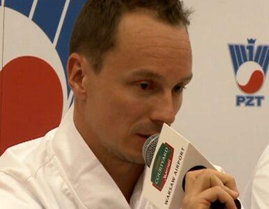 Kubot nie chce grać dla Polski