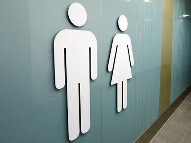 Toalety dla transseksualnych uczniów. Trump unieważnił zalecenia Obamy