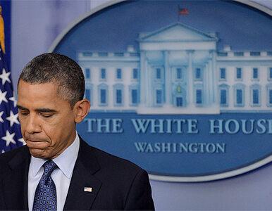 Obama: ta dziura jest o wiele głębsza. Kryzys w Europie uderza w nas