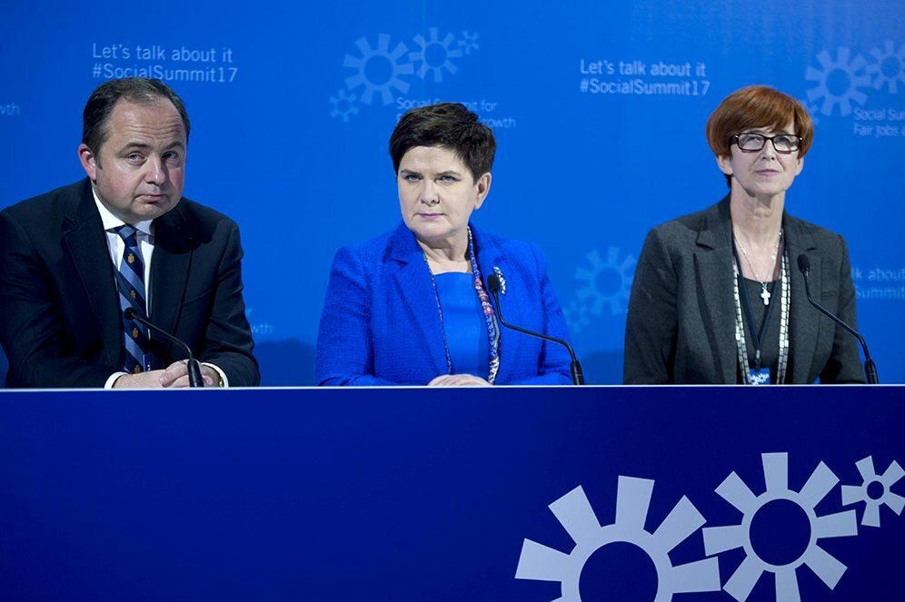 Europejski Szczyt Społeczny