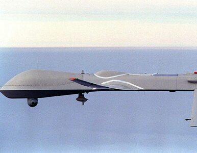 Jak steruje się dronem?