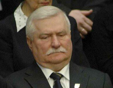 """Wałęsa: czas zwinąć sztandar """"Solidarności"""""""