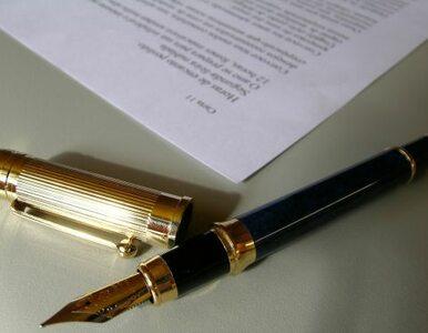 Podpisałeś umowę z pracodawcą prze 22 sierpnia 2009 roku? Przestała być...
