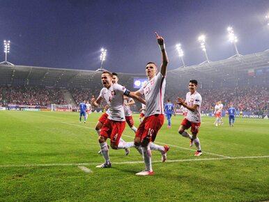 Euro U-21 2017. NA ŻYWO: Polska - Słowacja