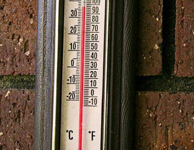 W Warszawie cieplej niż w... Rzymie