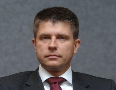 Petru zostanie przewodniczącym rady nadzorczej PKP?