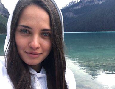 """Piękna curlerka wcieliła się w bohaterkę """"Tomb Raidera"""". Jak wypada przy..."""