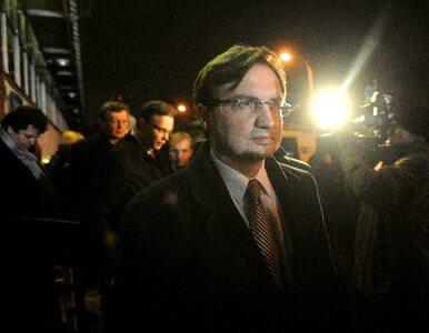 Ziobro: nowa partia? Będę dążył do zwycięstwa prawicy - tak lub inaczej