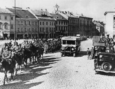 Zdradziecki atak ZSRR. 80 lat temu Stalin zadał cios w plecy walczącej z...