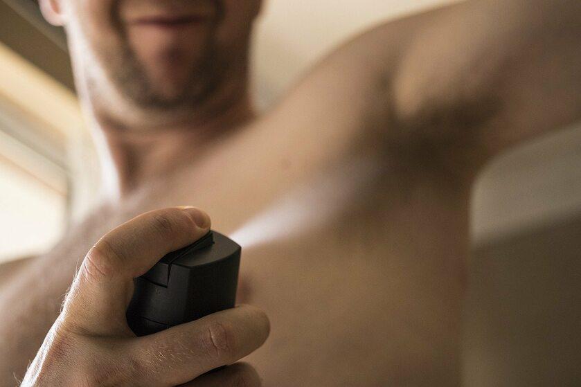 Dezodorant męski