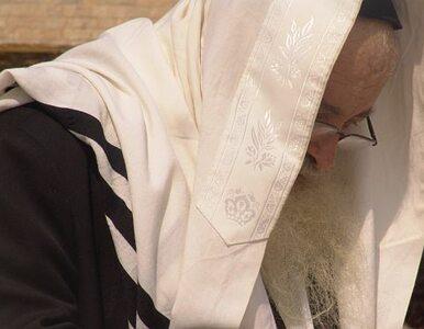 Rząd Niemiec: żydzi powinni mieć prawo do obrzezania