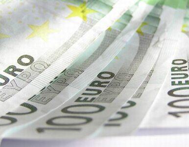"""""""Stabilizowanie euro wymaga jeszcze dużo pracy"""""""