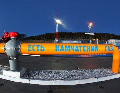 Putin grozi odcięciem dostaw gazu