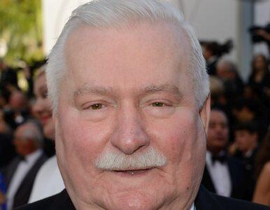 """Ostre słowa o Lechu Wałęsie. """"Nikodem Dyzma to przy Nim tytan intelektu"""""""