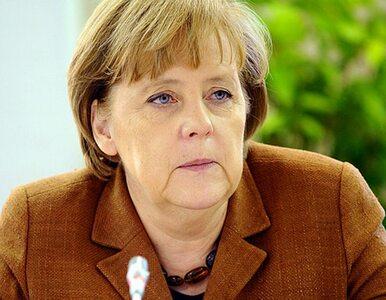 Szpiegował Niemców dla USA? Merkel: Zaprzeczenie tego, jak powinny...