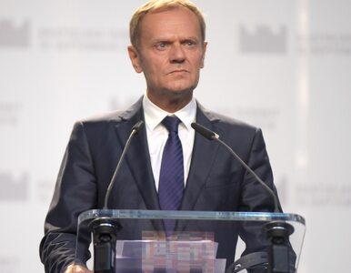 """""""Każdy kolejny atak na Tuska będzie szkodził interesom Polski"""". Mocne..."""