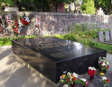 """Mauzoleum Piłsudskiego sprofanowane. """"To dzieło litewskich nacjonalistów"""""""