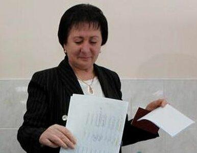 W Osetii Południowej powtórzą wybory. Rosja uzna wyniki?