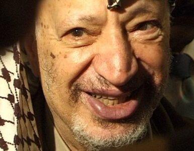 Prezydent Izraela: nie otruliśmy Arafata