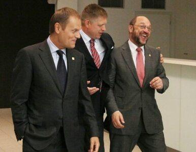 """Europa wspólnie walczy z kryzysem. """"To będzie przełomowe spotkanie"""""""